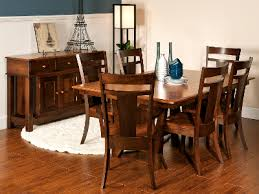 American Made Dining Room Furniture Custom Decorating Ideas