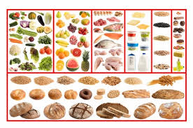 Gesunde ernährungsumstellung zum abnehmen