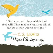 Mere Christianity Quotes Magnificent From Mere Christianity By CS Lewis Memorable C S Lewis Quotes