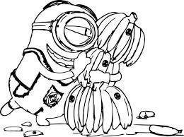 Coloring pages ideas 7iarmm4xt tremendous minion to print for free picture inspirations minions of dave home. Baby Minion Coloring Page Minions Coloring Pages Minion Coloring Pages Cute Coloring Pages