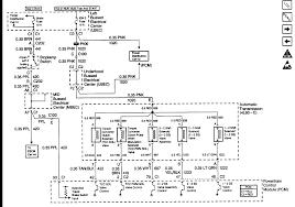 93 4l80e trans wiring diagram diagram 1999 Chevy Blazer Transmission Wiring Diagram 99 Chevy S10 Wiring Diagram