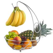fruit bowl amazoncouk kitchen  home