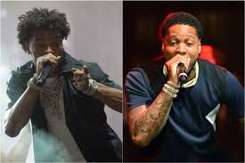 Provided to vnclip by believe sas baby voice · totpoc, guvapov baby voice ℗ нёрд released on: Lil Baby Posts Release Date For Voice Of The Heroes Joint Project With Lil Durk Allhiphop