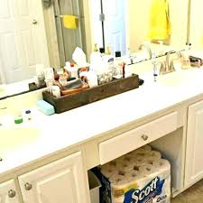 countertop storage tower home and furniture miraculous bathroom storage in solutions with aesthetic charm bathroom storage