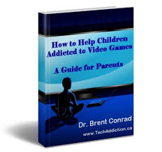 the truth about child video game addiction techaddiction frustrated by the lack of truly helpful and affordable resources for parents struggling child and teen video game addiction
