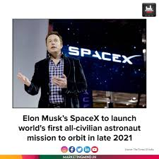 Space geek jared isaacman is in training for his spacex voyage around the globe. Marketing Mind The Company S Spacecraft Would Be Commanded By Jared Isaacman The Founder And Ceo Of Shift4 Payments Who Is Also A Trained Pilot Facebook