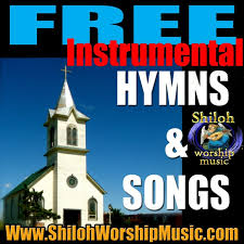 Free Instrumental Hymns and Songs