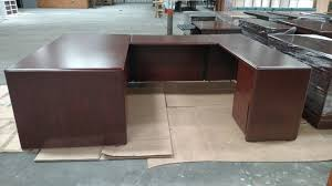 OFS UShaped Desk Palmetto Office Furniture Best Ofs Office Furniture Property