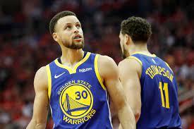 Golden State Warriors: NBA Draft sends ...
