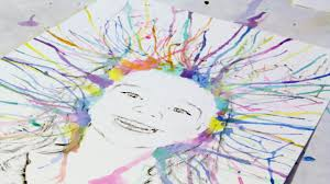 how to create fun watercolor art with your kids diy crafts tutorial guidecentral you