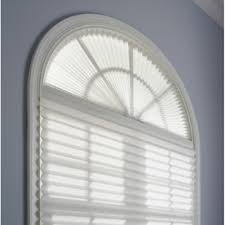 Arched Window Treatment Ideas Arched Window CoveringsSemi Circle Window Blinds