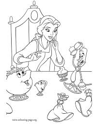Small Picture Emejing Belle Coloring Pages Contemporary Printable Coloring