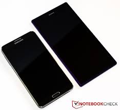 Review Sony Xperia Z Ultra Smartphone ...