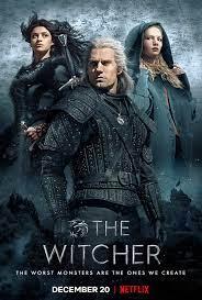 The Witcher (TV Series 2019– ) - IMDb