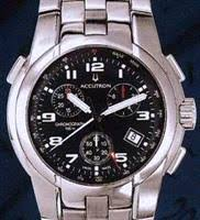 certified pre owned mens watches pre owned swiss watches pre owned accutron eagle appolo 11 mission