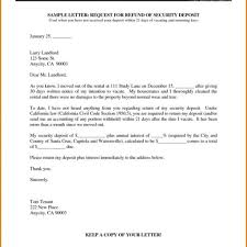 100 Letter To Vacate Rental Property Sample Letter 40