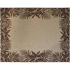 com gertmenian 21261 nautical tropical outdoor patio rugs large