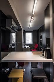 Home Designs: Creative Kitchen - Small Apartment Design