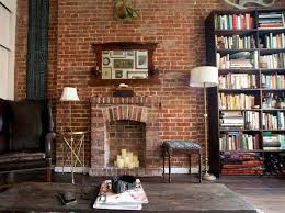 Small Picture Brick Wall Decoration Ideas Home Design