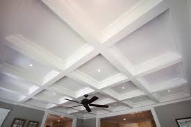 coffered ceiling lighting. coffered ceiling pictures with also fan and lighting u