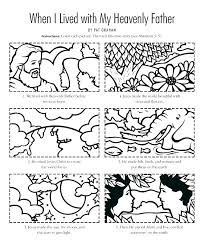 Thanksgiving Sunday School Lessons Coloring Pages School Lessons