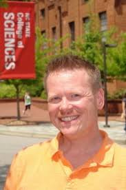 Alan Porch Wins 2016 COS Award for Excellence | Department of Mathematics |  NC State University