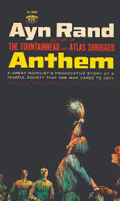 anthem essays chicago atlas shrugged revolution dinner auction  chicago atlas shrugged revolution dinner auction online which had been lost in the society of anthem