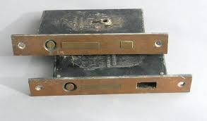 old door hardware replacement parts patio door handle replacement parts old door hardware