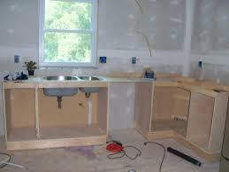 cabinet gtgt. Kitchen: Stylish Build Kitchen Cabinets On Making Rapidigit Of Creative Cabinet Gtgt I