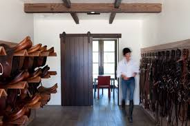 Stable Style 8 Tack Rooms To Inspire  Horses U0026 HeelsHorse Tack Room Design