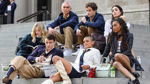 watch the Gossip Girl reboot online ...