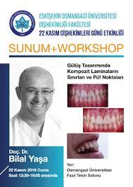 22 Kasım Diş Hekimleri Günü Etkinliği - Diş Hekimliği Fakültesi | Eskişehir  Osmangazi Üniversitesi