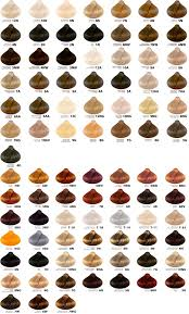 28 Albums Of Wella Hair Color Chart Explore Thousands Of