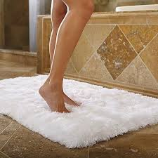 elegant luxury bathroom rug incredible set large and mat uk collection white gray black