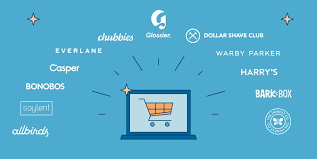We Analyzed 12 Of The Biggest Direct-to-Consumer Success Stories To ...