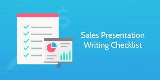 Image result for sales presentation