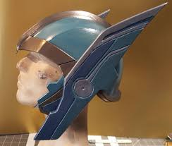 uploaded by dr fidel lubowitz from public domain that can find it from google or other search engine and it s posted under topic diy thor helmet