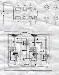 whirlpool gas range wiring diagram gas range repair help appliance aid this is a typical spark module wire diagram wiring diagrams and schematics appliantology
