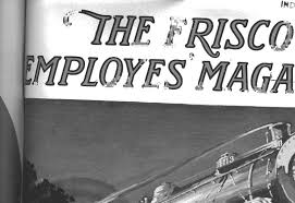 The Frisco Employes' Magazine, September 1929