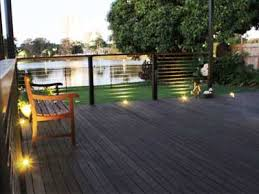 outdoor led deck lights. warm white deck lights outdoor led