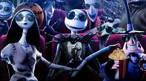 The Nightmare Before Christmas (1993) - Rotten Tomatoes