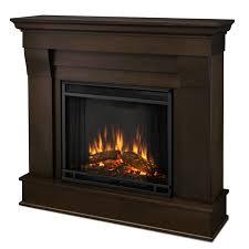cau electric fireplace