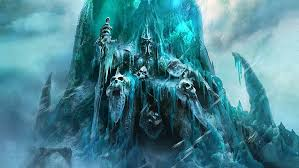 world of warcraft rise of the lich king