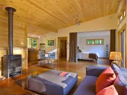 Modern cabin interior design Modern Coastal Modern Cabin Featured On Houzz Joan Heaton Architects Modern Cabin Featured On Houzz Joan Heaton Architects