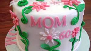 Birthday wishes for mom with cake ~ Birthday wishes for mom with cake ~ Happy birthday mom in heaven youtube