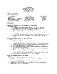 Holes Resume - Resume Ideas