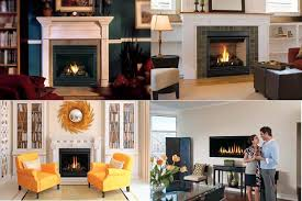 lennox and superior gas fireplaces
