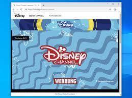 Disney Channel Live Stream - Download - CHIP