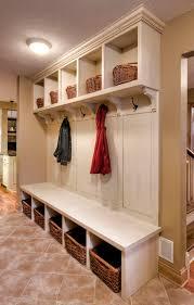 Built In Mudroom Best 25 Built In Lockers Ideas On Pinterest Mudroom Cubbies