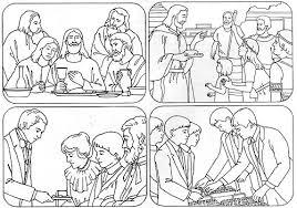 sacrament coloring pages. Fine Sacrament Illustrated  Inside Sacrament Coloring Pages O
